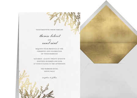 Wedding Invitations Online.Online Invitations Cards And Flyers Paperless Post