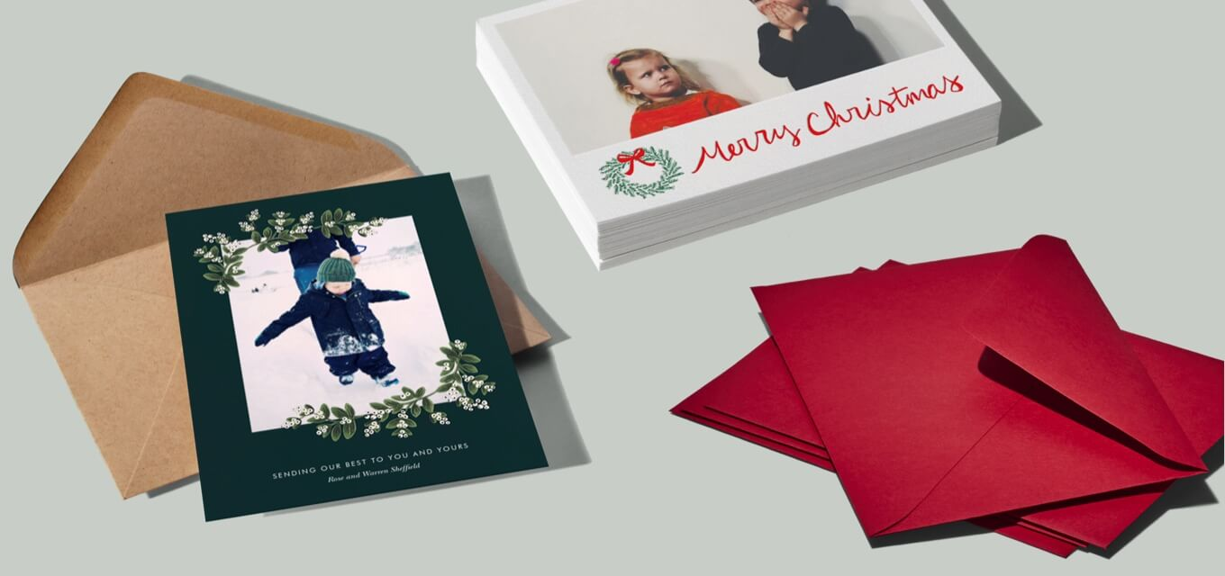 Cost Mail Christmas Cards To Europe 2021